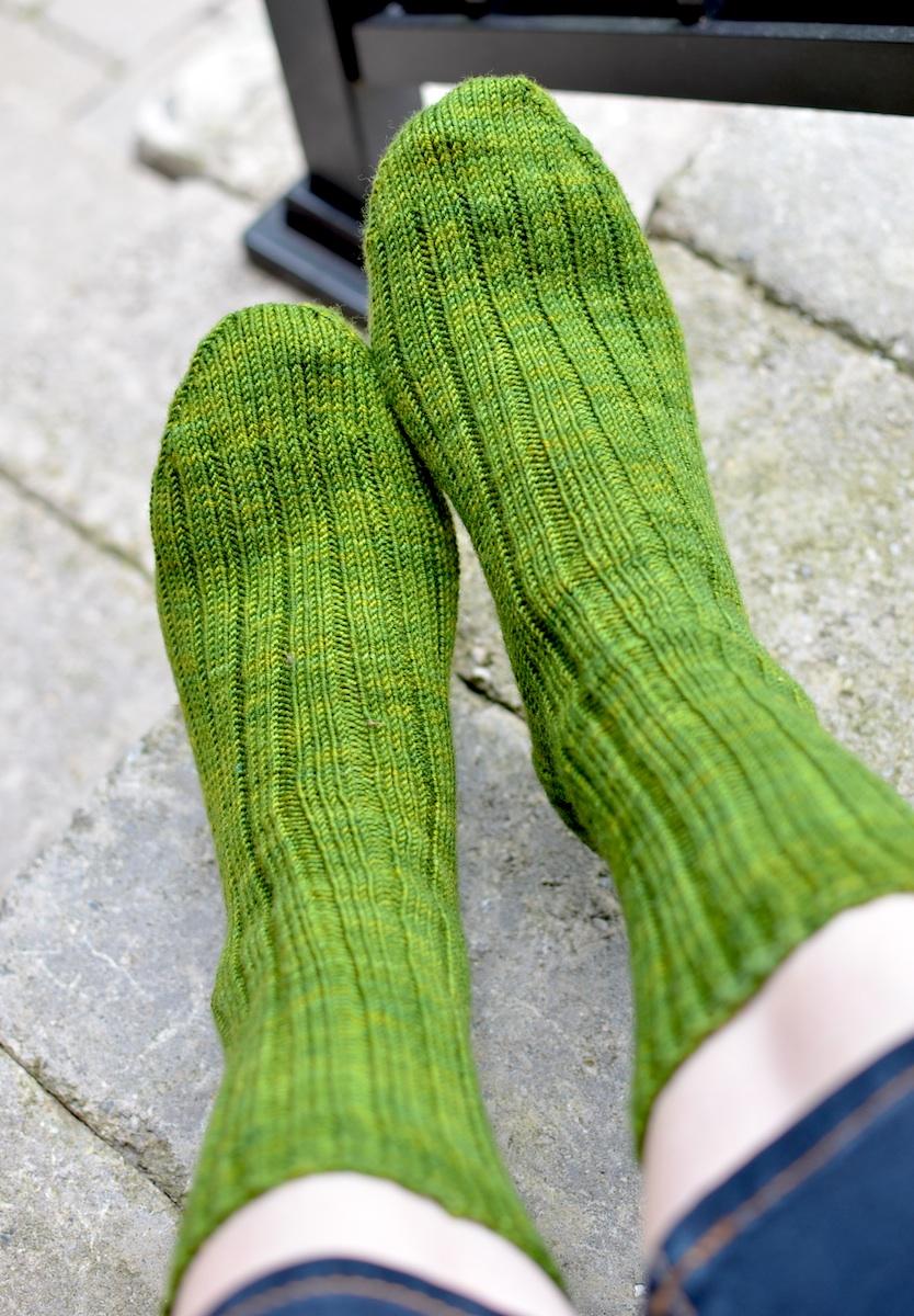 de7b93d94af So you ve discovered sock knitting