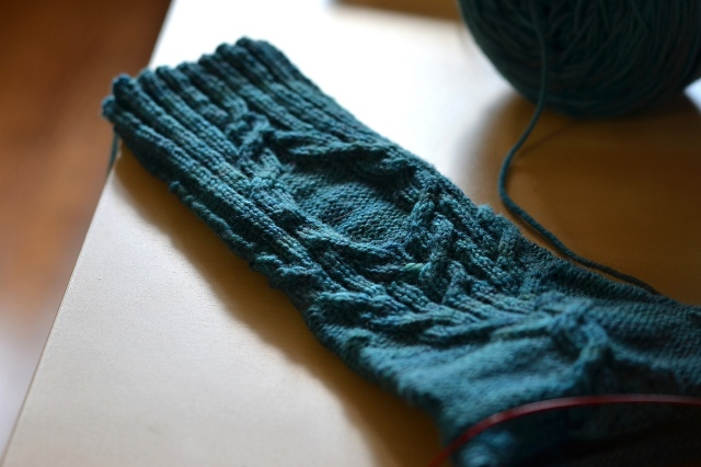RocailleSock1